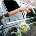 Wedding Limousines in South Florida Image
